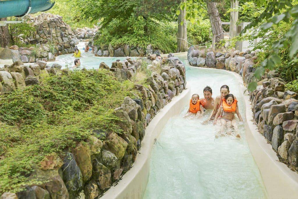 Quel est le meilleur Aqua Mundo Center Parc ?